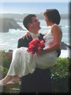 Click for more information on Agate Cove Weddings.