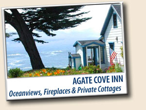 Agate Cove Inn