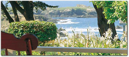 Click for more information on Agate Cove Inn - Mendocino Oceanfront B&B.