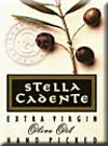 Click for more information on Stella Cadente Olive Oil.