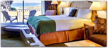 Click for more information on Beachcomber Motel - FORT BRAGG.