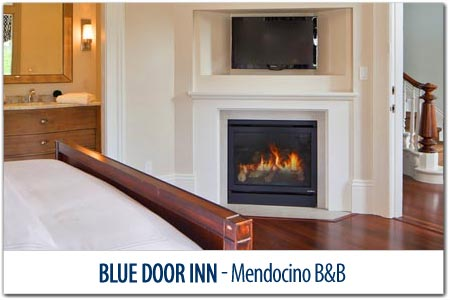 Blue Door Inn
