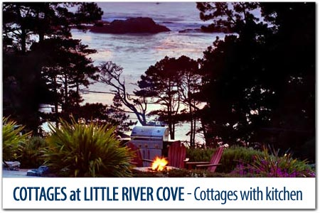 Cottages At Little River Cove Vacation