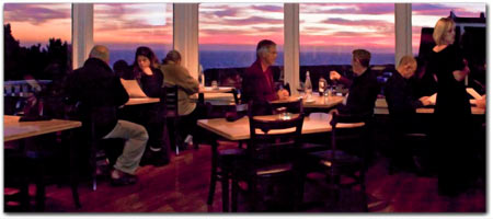 Mendocino Restaurants Mendocino S Best Places To Eat