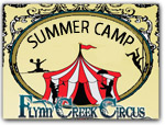 Click for more information on JUN 26-30 | Circus Summer Camp.