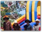 Click for more information on WILLITS FRONTIER DAYS.