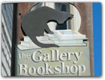 Click for more information on Gallery Bookshop.