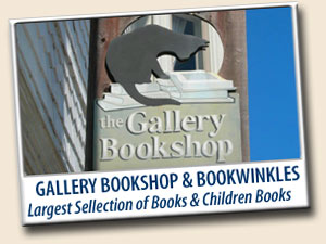 GALLERY BOOKSHOP & BOOKWINKLES CHILDREN'S BOOKS