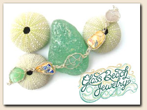 Sea Glass Museum and Gift Shop
