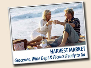 Harvest Market ~ Groceries