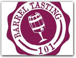 Click for more information on JAN 20-21 | Barrel Tasting 101.