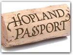Click for more information on HOPLAND PASSPORT ~ SPRING.