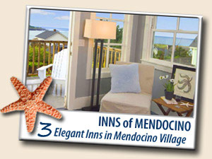 Inns of Mendocino