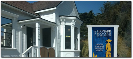 Click for more information on Leonard Moore Cooperative - Mendocino Village.
