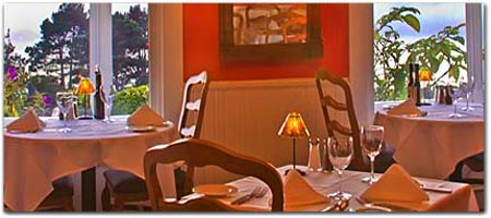 Click For More Information On Little River Inn Restaurant