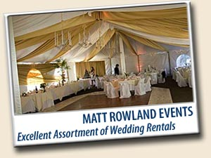 Matt Rowland Events