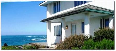 Mendocino Beach House The Best Beaches In World