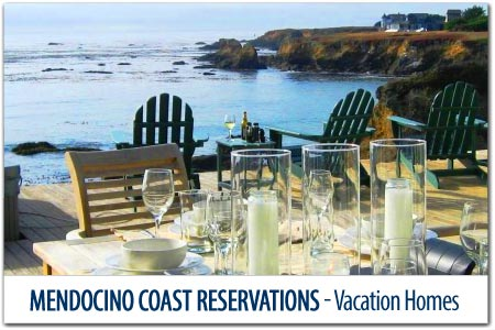 Mendocino Coast Reservations Vacation Als
