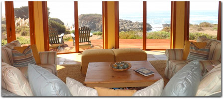 Click for more information on Mendocino Coast Reservations - Vacation Rentals.
