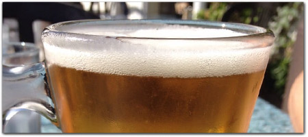 Click for more information on Beer and Wine at Mendocino Cafe.