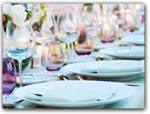 Click for more information on Weddings at Mendocino Inn and Spa.