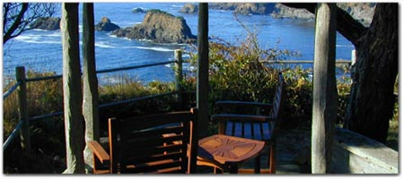 Click for more information on Mendocino Preferred Vacation Rentals.