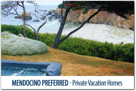 Mendocino Preferred Vacation Rentals