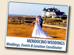 Mendocino Weddings