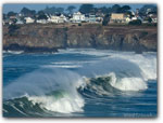 Click for more information on Mendocino Headlands.
