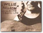 Click for more information on Willie Nelson - Mendocino County Line.