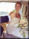Click for more information on Mendo Wedding Limousine.