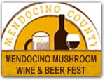 Click for more information on NOV 3-12 | MUSHROOM, WINE and BEER FESTIVAL.