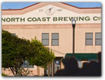 Click for more information on North Coast Brewery.
