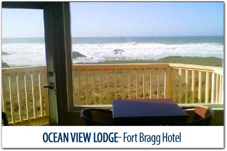 Ocean View Lodge
