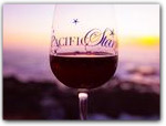 Click for more information on Pacific Star Winery Weddings.
