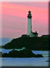 Click for more information on Pt. Arena Lighthouse ~ Point Arena.