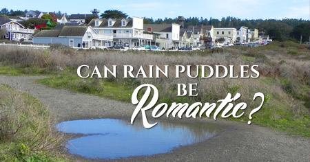 Romantic Mendocino - Like us on Facebook