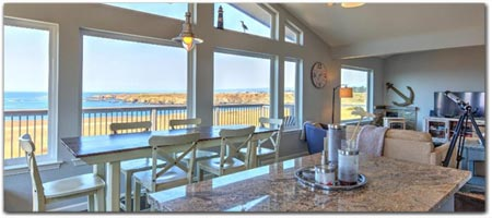 Click for more information on PELICAN PIER VACATION HOME --  3 Bedroom | Sleeps 6.
