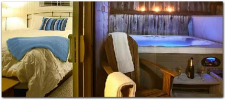 Mendocino Lodging Hotels Bed And Breakfasts Amp Vacation