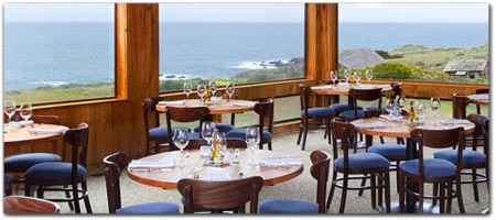 Click For More Information On Sea Ranch Lodge