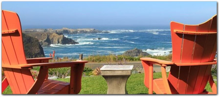 Click for more information on Sea Rock Inn - Mendocino B&B with Suites and Cottages.