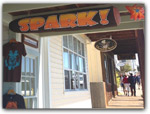 Click for more information on Spark Mendocino Smoke Shop.