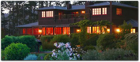 Click for more information on Stanford Inn & Spa - Mendocino Resort.