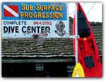 Click for more information on Sub-Surface Progression Dive Shop.