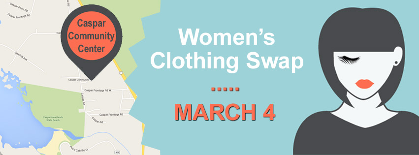Women's Clothing Swap