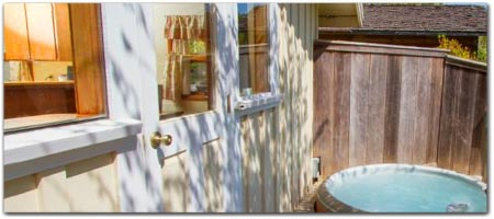 Click for more information on Sweetwater Inn, Mendocino Cottages & Watertowers.