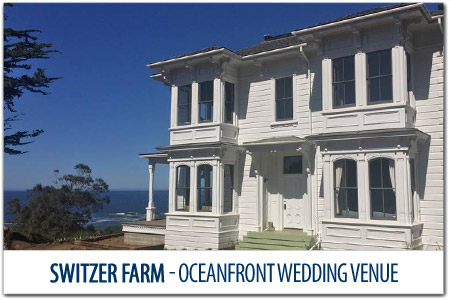 <br>OCEANFRONT VICTORIAN for DESTINATION WEDDINGS