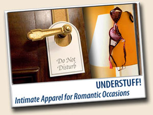 Understuff!  Romantic Apparel