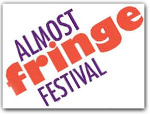 Click for more information on APR | Almost Fringe Festival.