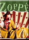 Click for more information on NOV 6-9 ~ Zoppé Family Circus.